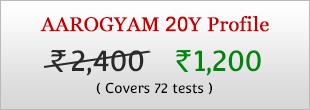 Aarogyam 20Y